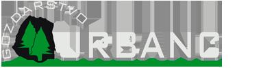 Gozdarstvo Urbanc